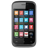 MITO Fantasy Lite [A313] - Black - Smart Phone Android